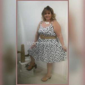Vestido Margarita