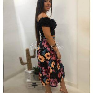 Falda Margarita