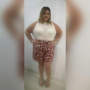 Falda / pantalón