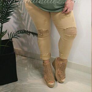 Pantalon Dalia