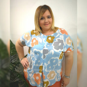Blusa Amapola