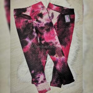 Legging Tie-dye