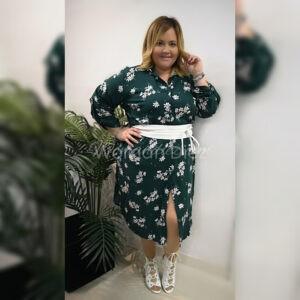Vestido /Kimono