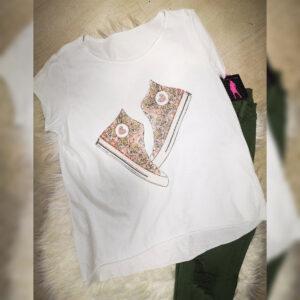 Camiseta Brilli Convers