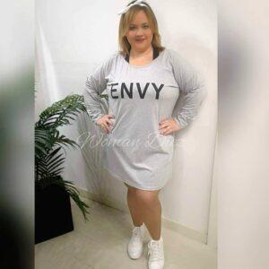 Vestido Envy