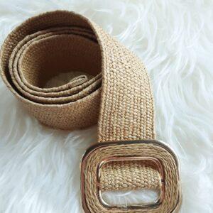 Cinturón  boby