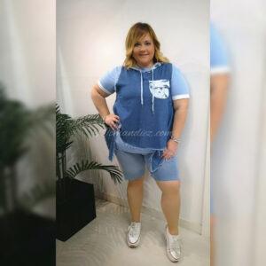 Chaleco New Vaquero
