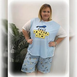 Pijama Donal Ducks