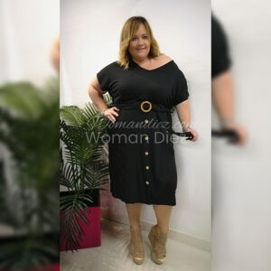 Vestido lombok