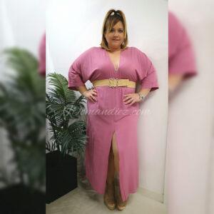 Vestido Bella Pink