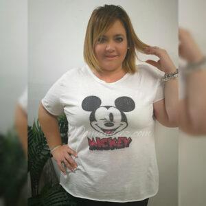 Camiseta  Paradis