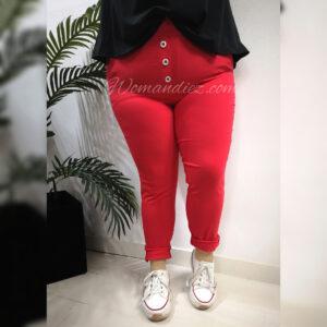 Pantalon Botone's