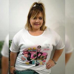 Camiseta Crisler