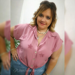 Blusita Estrellitas