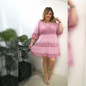 Vestido Ibicenco Rosita