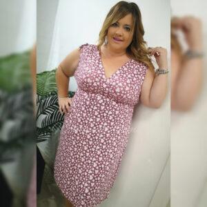 Vestido Florentina