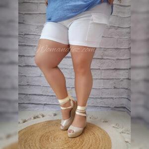 Pantalon Bombay Bolsillos