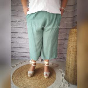 Pantalon Makes