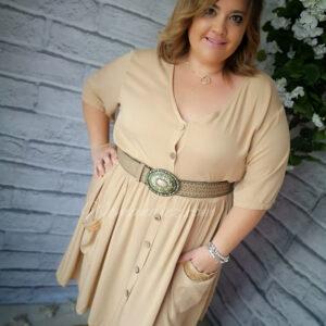 Vestido Ferrero