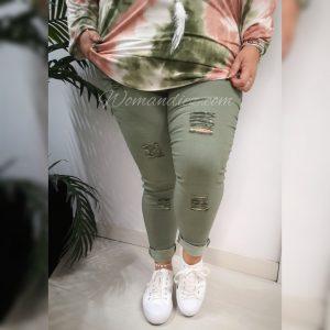 Pantalon Limb